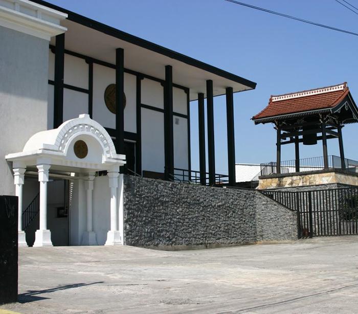 ブラジル別院 南米本願寺