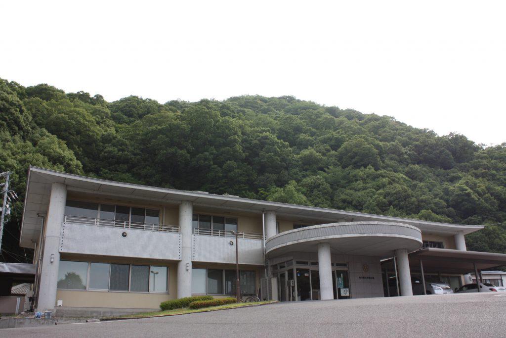 岐阜高山教務所