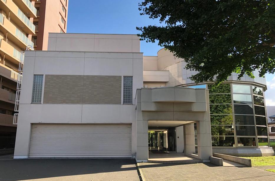 北海道教務所