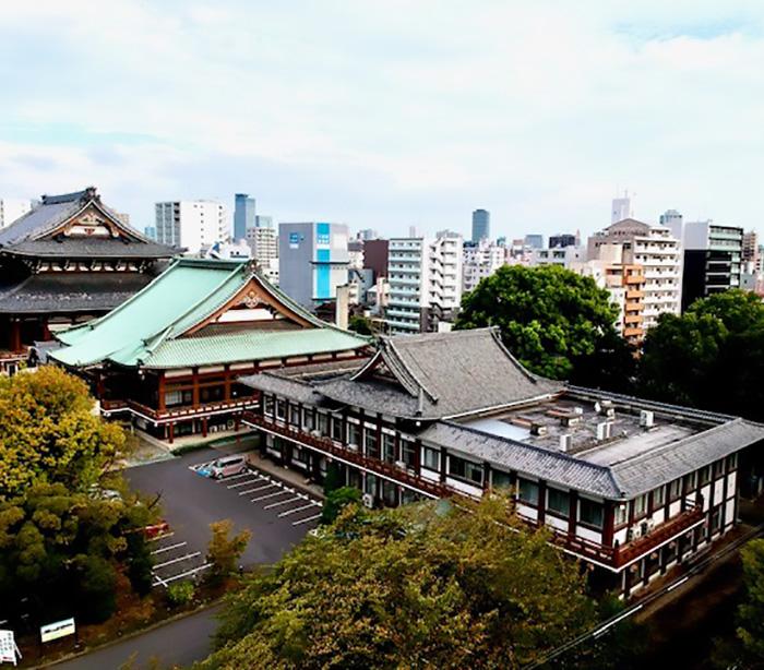 名古屋教務所