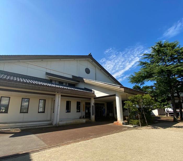 三条教務所