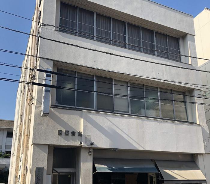 四国教務所