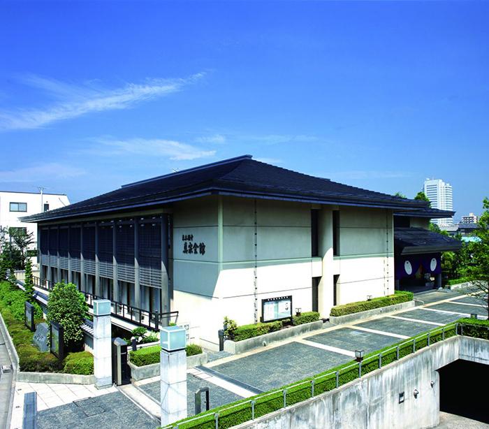 東京教務所