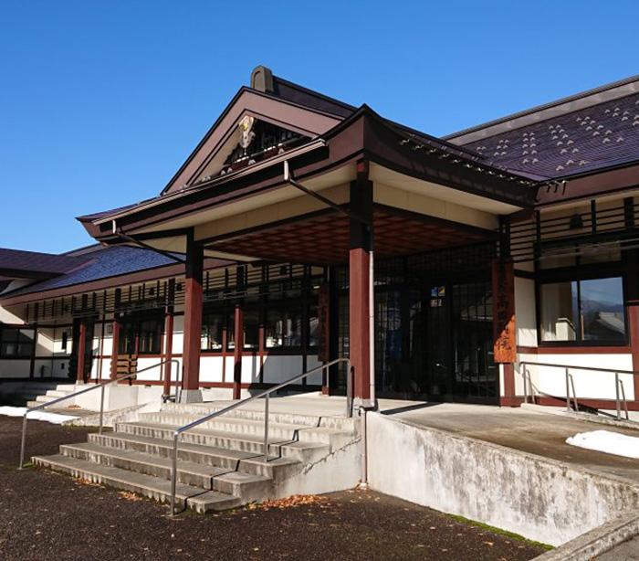 高田教務所