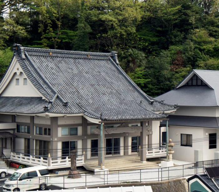 本願寺横浜別院