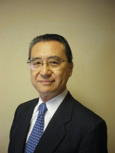 平川 宗信 氏