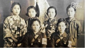 NHKスペシャル 「女たちの太平洋戦争~従軍看護婦 激戦地の記録~」
