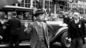 "■NHKスペシャル 戦後70年 ニッポンの肖像 -日本人と象徴天皇- 「第1回 ""戦後""はこうして誕生した」"