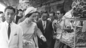 NHKスペシャル 戦後70年 ニッポンの肖像 -日本人と象徴天皇- 「第2回 平和を願い続けて」