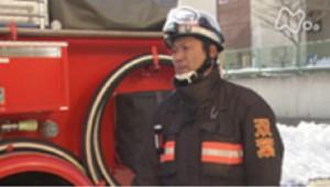 明日へ つなげよう 証言記録 東日本大震災 第50回「福島県浪江町~放射能と闘った消防士たち~」