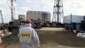 """NHKスペシャル 廃炉への道 2015 「""""核燃料デブリ""""未知なる闘い」"""