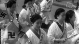 """NHKスペシャル 日本人はなぜ戦争へと向かったのか 第3回 """"熱狂""""はこうして作られた"""