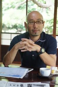 國森康弘さん