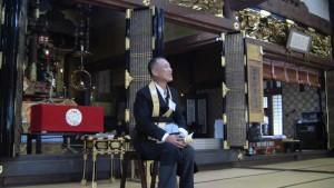 光徳寺で本日最初の法話をいただきました。