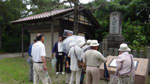 吉崎語り部の会
