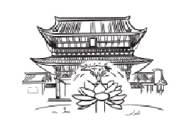 真宗本廟(東本願寺)の風景は、団体参拝の案内にも使いやすい