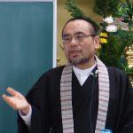2018年の記念講演講師  梶原敬一さんをご紹介!【全戦没者追弔法会】