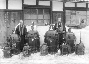 第18回非戦平和展 仏真東 【石井田】883-15