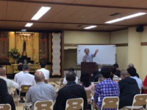 いのちに向き合う宗教者の会・全国交流会
