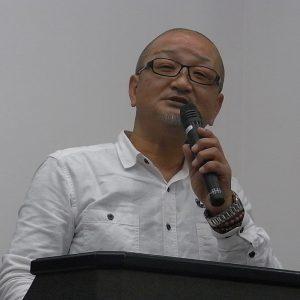 西野敏夫(にしの としお):