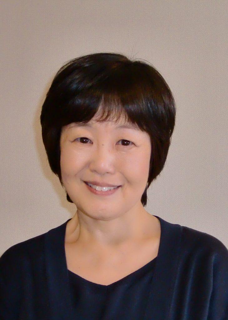 藤井美和 顔写真