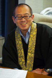 相馬豊(修練道場長)プロフィール