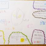 偏愛マップで自分とや友達の好きなものを知ろう!子どもも大人も楽しめるワーク~Tera school(テラスクール)より お寺deお役立ち~