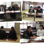 3年度目に突入 富山教区 実践的な「話し込み法話研修会」