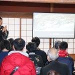 つたえる・つたわる・つながる―富山県南砺市 井波別院瑞泉寺で地域活性化―