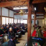 「お寺の集い」をはじめよう!(名古屋教区第2組同朋大会レポート)