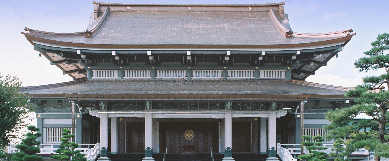 福井別院本瑞寺