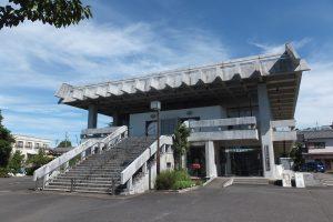 岡崎教務所