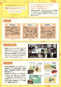 ニュースレターvol.1【PDF】